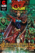 Dark Oz (Graphic Novel)
