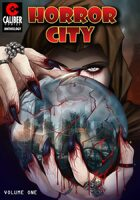 Horror City (Graphic Novel)