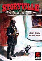 Storyville (Graphic Novel)