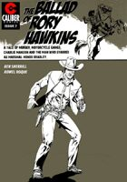 The Ballad of Rory Hawkins #7