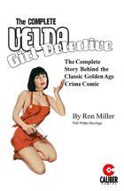 Velda: Girl Detective (Graphic Novel)