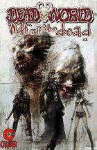 Deadworld: War of the Dead #3