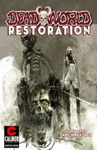Deadworld: Restoration (Graphic Novel)
