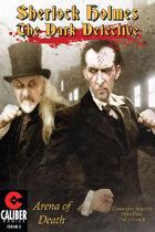 Sherlock Holmes: Dark Detective #3