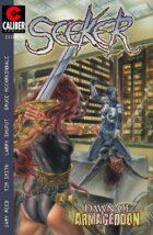 Seeker #4 - Dawn of Armageddon