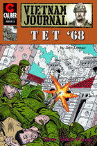Vietnam Journal: Tet '68 #3