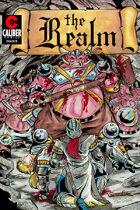 The Realm Vol. 1 #9
