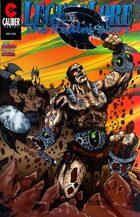 Legendlore #11: The Realm Wars - Part 3
