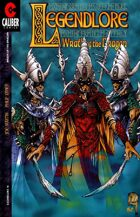 Legendlore #16: Wrath of the Dragon - Part 4