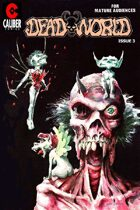 Deadworld - Volume 1 #03