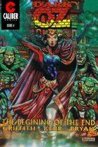 Dark Oz #4