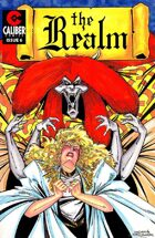 The Realm Vol. 1 #6
