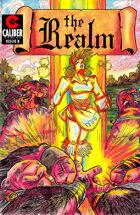 The Realm Vol. 1 #8