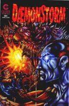 Daemonstorm #1
