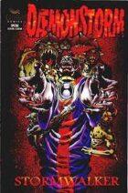 Daemonstorm - Stormwalker