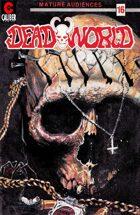 Deadworld - Volume 1 #16