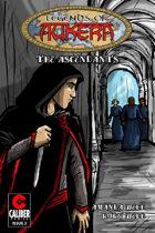 Legends of Aukera: The Ascendants #3