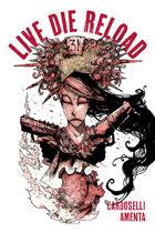 Live Die Reload (graphic novel)