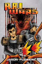 A.A.I. Wars (graphic novel)