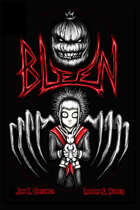 Bleen (graphic novel)