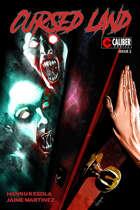 Cursed Land #2