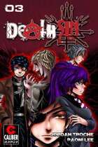 Death Sin #3