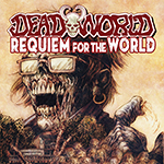 Deadworld Requiem for the World