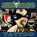 Deadworld Tattoo