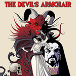 The Devil's Armchair