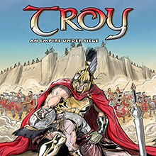 Troy: An Empire Under Siege