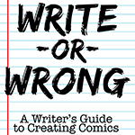 Write or Wrong