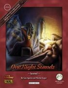 One Night Stands: Scorned (S&W)
