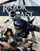 Razor Coast (Swords and Wizardry)