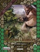 Hex Crawl Chronicles 7: The Golden Meadows (PF)