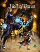 Hall of Bones (Swords and Wizardry)