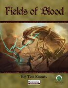 Fields of Blood (PF)