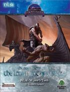 The Northlands Series 1: Winter's Teeth (PF)