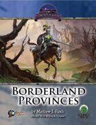 Borderland Provinces (S&W)