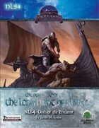 The Northlands Series 4: Oath of the Predator (PF)