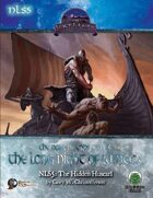 The Northlands Series 5: The Hidden Huscarl (Swords and Wizardry)