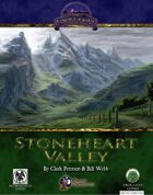 Stoneheart Valley (Swords and Wizardry)