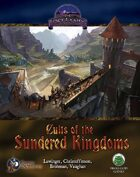 Cults of the Sundered Kingdoms (S&W)