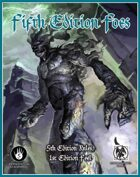 Fifth Edition Foes (5e)