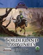 Borderland Provinces (PF)