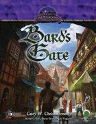 Bard's Gate (S&W)