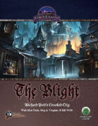The Blight (Swords and Wizardry)