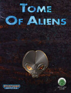 Tome of Aliens (SF)