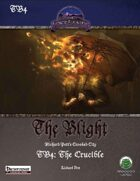 TB4: The Crucible (PF)