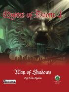Quests of Doom 4: War of Shadows (PF)