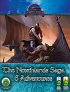 The Northlands Series Adventure Six Pack (Pathfinder)  [BUNDLE]